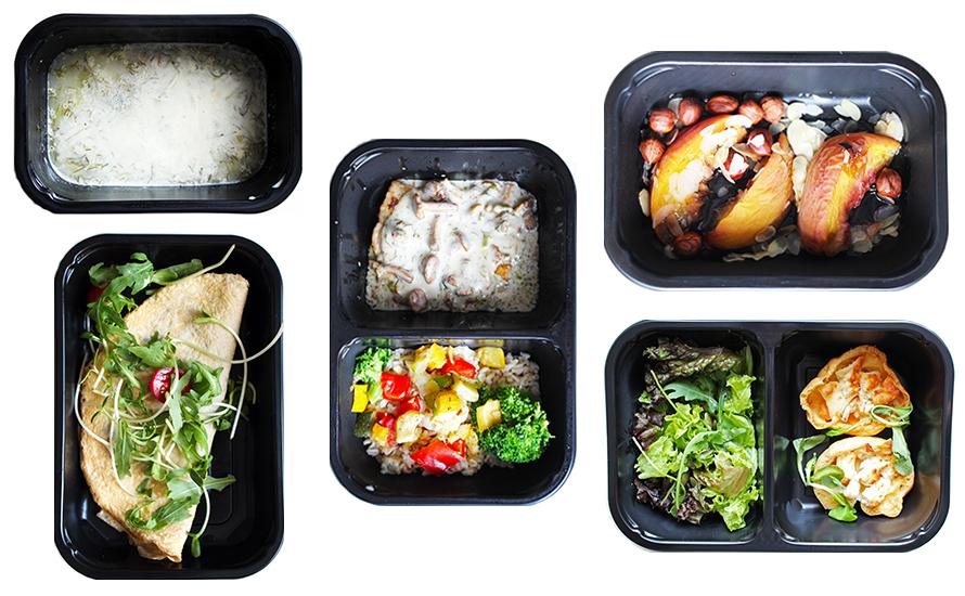 dieta pudełkowa warszawa