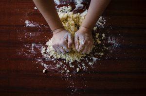 wyposażenie piekarni