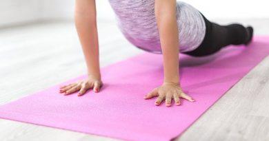 joga dla rodziców z dziećmi