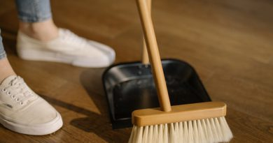 sprzątanie mieszkanie Wrocław