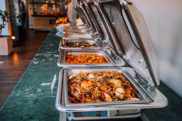 firma cateringowa Lodz