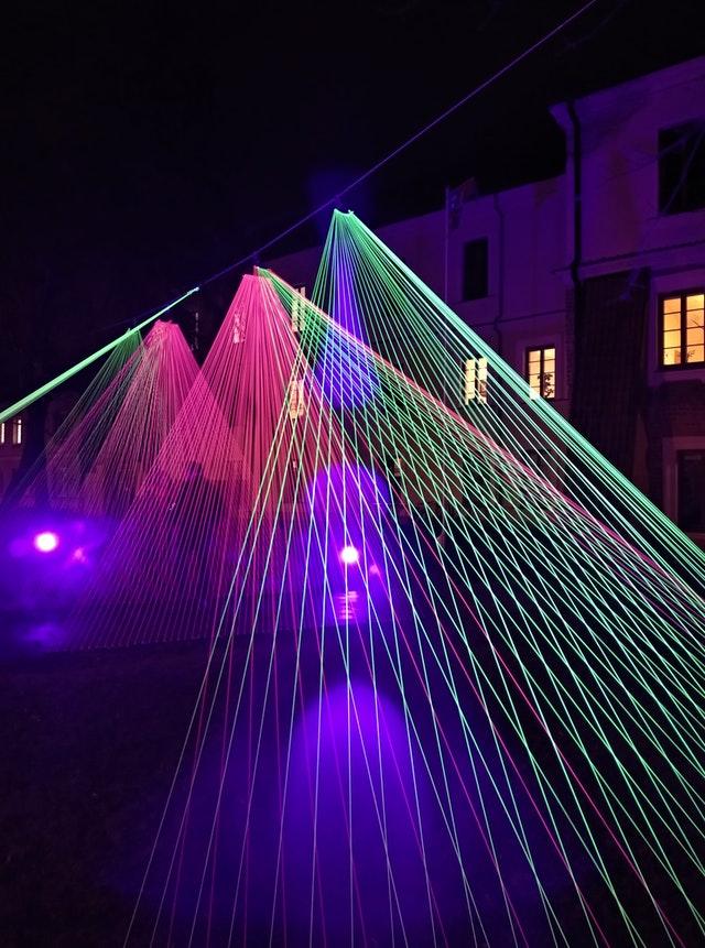 laserowa dioda
