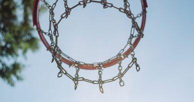kosz do koszykówki z montażem warszawa